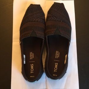 Tom's Women's Seasonal Alpargata Shoes